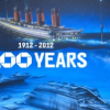 Thumbnail image for Titanic Anniversary, the 100th Anniversary of the Titanic Sinking