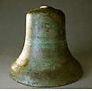 Ship bell of the Titanic