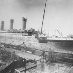 Finishing the Titanic Construction