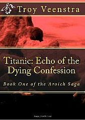 Titanic: Echo of the Dying Confession Book