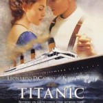 Titanic Movie Poster A