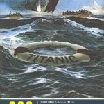 SOS Titanic Movie Poster