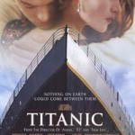 Official Titanic Movie Poster