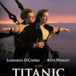 1997 Titanic Movie Poster
