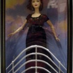 Titanic Rose Doll