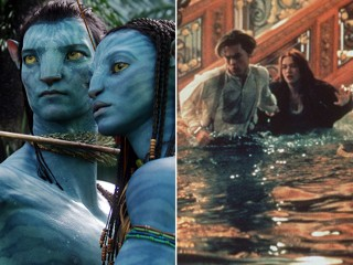 Avatar/Titanic