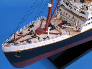 Titanic Model Shp 40-11