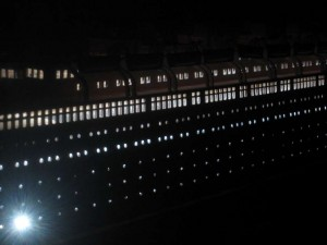 Titanic Model Ship Lights 40-4
