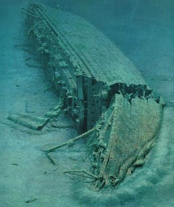 Post image for The Titanic's Sunken Sister
