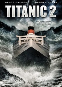 Titanic 2 Movie Cover