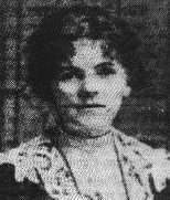Titanic Survivor Mary Sloan