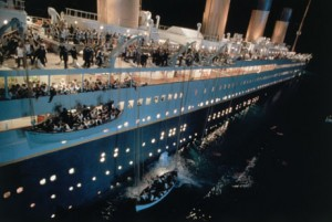 Post image for Titanic 3d May be on the Horizon