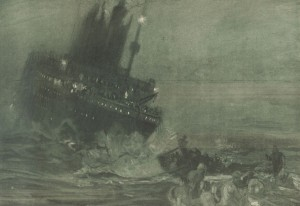 Post image for When Did the Titanic Sink?