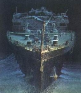 Post image for New Titanic Expedition to Create a 3D Map