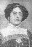 Titanic Survivor Ellen Bird