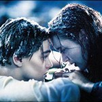 Titanic Movie Love Scene