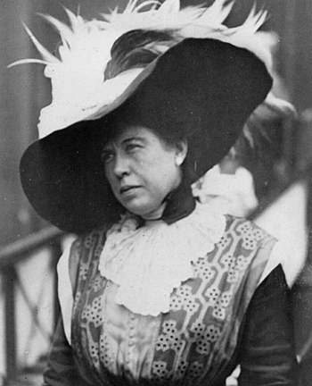 The Unsinkable Molly Brown Biography Picture