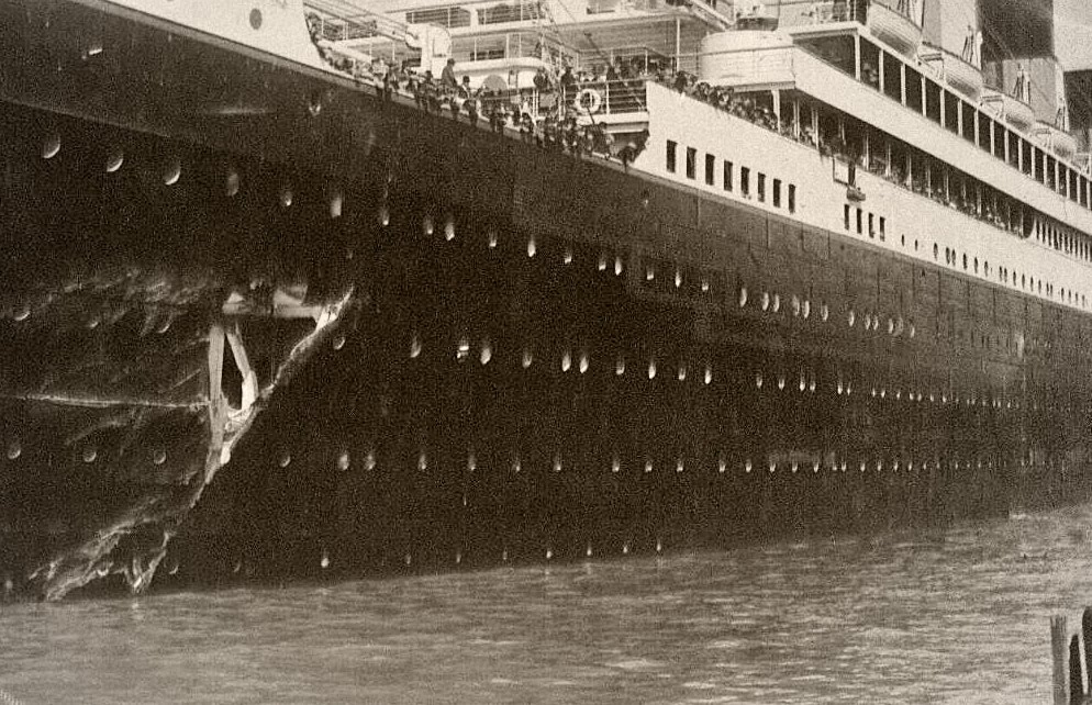 Titanic The Shocking Truth The Biggest Conspiracy