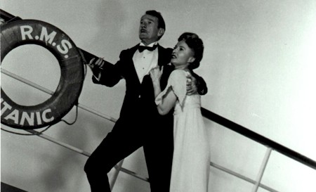 Titanic A Review Of The 1953 Moving Starring Barbara