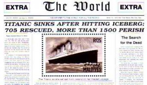 Titanic-sinking-newspaper