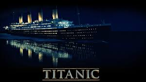 Titanic Ship When People Hear That On The Night Of