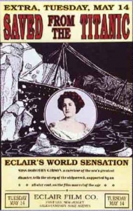Titanic-survivors-Dorothy-Gibson-Movie-Poster