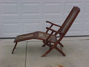 Titanic_Deck_Chair