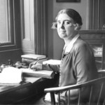 English woman lawyer a moving spirit in founding the International League of Women Lawyers - 1-August-1928