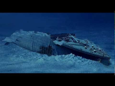 Amazing Titanic Pictures Part Two