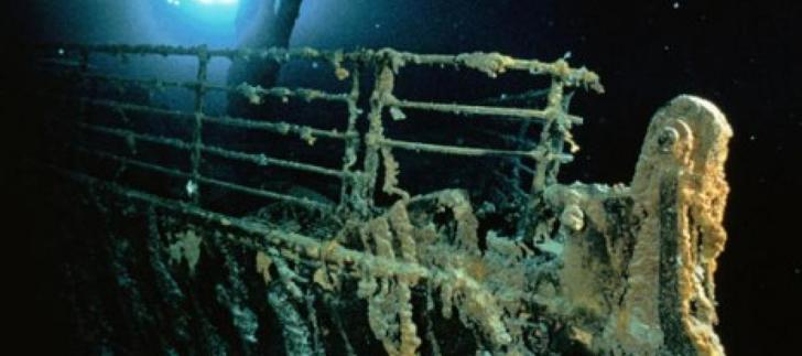Titanic Universe — Extensive Information about RMS Titanic ...