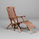 Titanic Chair