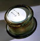 Titanic Barometer