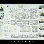 Titanic Plan Poster