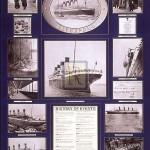Titanic Photo Poster