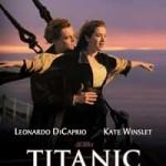 1997 Titanic Movie Poster
