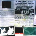 Carpet from Titanic
