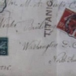 Mail from RMS Titanic