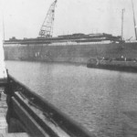 Titanic at the Fitter's Quay