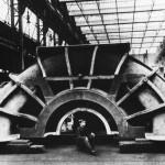 Britannic Turbine Casing
