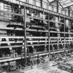 Titanic Steam Engines