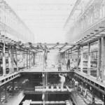Titanic C Deck