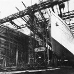 Finished Titanic Plating