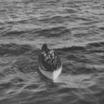 Titanic Lifeboat Number 6