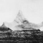 Titanic Iceberg